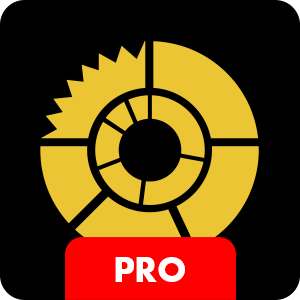 Advanced (Drill Down) Donut PRO Visual for Microsoft Power BI