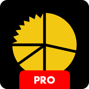 Drill Down Pie PRO for Microsoft Power BI