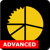 Advanced Pie Visual for Microsoft Power BI